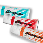 Blowpaste